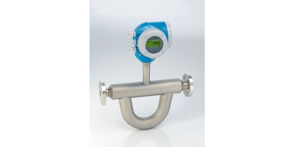 Product picture of: Promass Q 300 Coriolis flowmeter