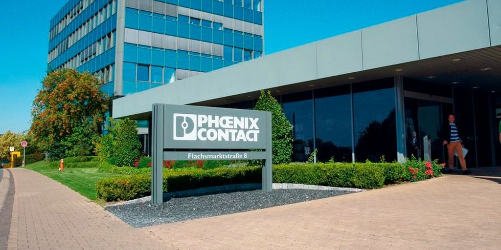 Phoenix Contact - Partenaire Open Integration d'Endress+Hauser