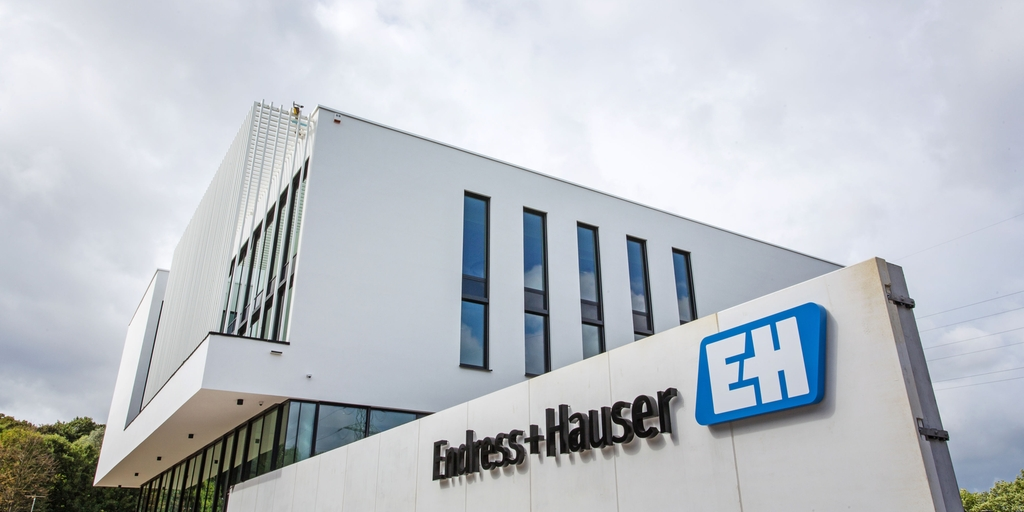 Endress+Hauser Belgium & Luxembourg reste opérationnel!