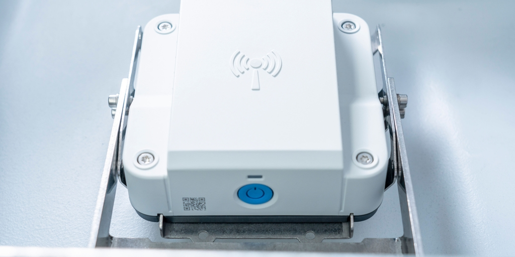 Micropilot FWR30 - The cloud connected radar level sensor