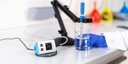 Liquiline CML18 - Reliable monitoring of measured values— anytime and anywhere